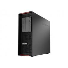 Lenovo ThinkStation P720 - tower - Xeon Gold 5122 3.6 GHz