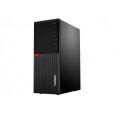 Lenovo ThinkCentre M720t - tower - Core i3 8100 3.6 GHz