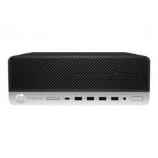 HP ProDesk 405 G4 - SFF - Ryzen 3 Pro 2200G 3.5 GHz