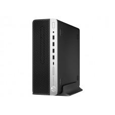 HP EliteDesk 705 G4 - SFF - Ryzen 5 Pro 2400G 3.6 GHz