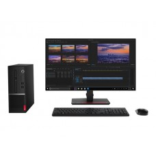 Lenovo V50s-07IMB - SFF - Core i3 10100 3.6 GHz