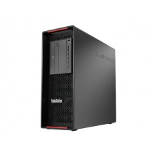 Lenovo ThinkStation P720 - tower - Xeon Silver 4110 2.1 GHz