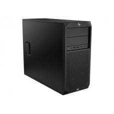 HP Workstation Z2 G4 - MT - Core i7 8700 3.2 GHz