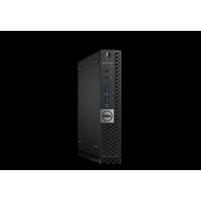 Rabljen računalnik Dell Optiplex 7040 Tiny PC / i5 / RAM 8 GB