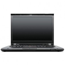 Rabljen prenosnik Lenovo ThinkPad T430 / i5 / RAM 8 GB / SSD Disk / 14,0″ / HD+