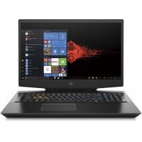 HP Omen 17-cb0211ng Shadow Black RTX 2060