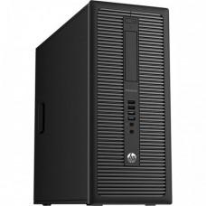 Rabljen računalnik HP EliteDesk 800 G2 Tower / i5 / RAM 8 GB / SSD Disk