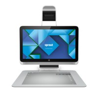 HP Sprout 23-s110ns 3D AiO