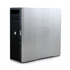 Rabljen računalnik HP Z620 Workstation Tower / Intel® Xeon® / RAM 16 GB / SSD Disk / Quadro grafika