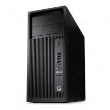 Rabljen računalnik HP Z240 Tower / i5 / RAM 8 GB / SSD Disk