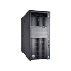 Rabljen računalnik HP Z840 Workstation / Intel® Xeon® / RAM 64 GB / Quadro grafika