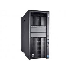 Rabljen računalnik HP Z840 Workstation / Intel® Xeon® / RAM 12 GB / SSD Disk / Quadro grafika
