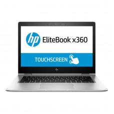 Rabljen prenosnik HP EliteBook x360 1030 G2 / i7 / RAM 16 GB / SSD Disk / 13,3″ / FHD