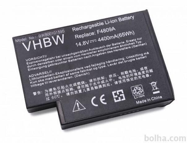 Baterija za HP Compaq NX9000