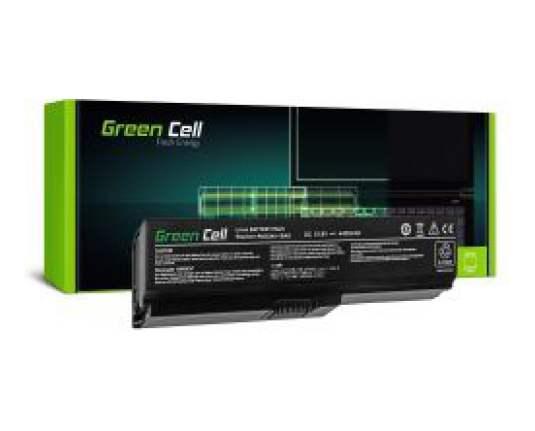Baterija za Toshiba L650/670 A660 4400mAh 6 celična TS03V2