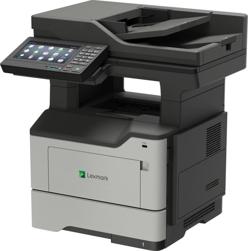 Laserski tiskalnik Lexmark MX622adhe MFP A4 1200 x 1200 DPI 47 ppm večfunkcijsk