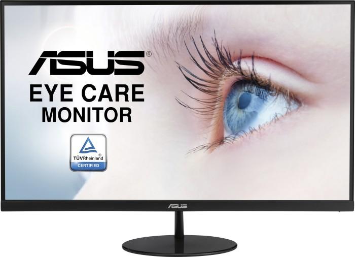 "Monitor ASUS VL279HE 68,6 cm (27"") FHD IPS LED FreeSync"