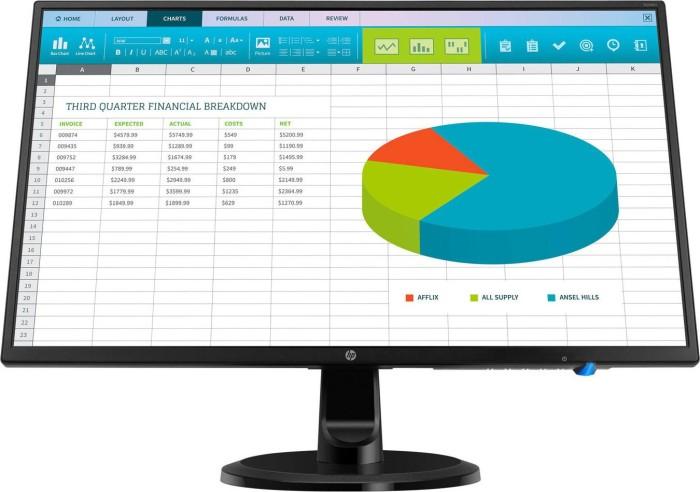 """HP N246v 60,5 cm (23,8"""") IPS Full HD LED"""