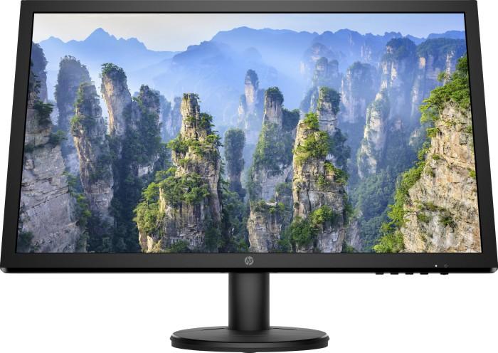 "Monitor HP V24 61 cm (24"") FHD TN LED 1ms"