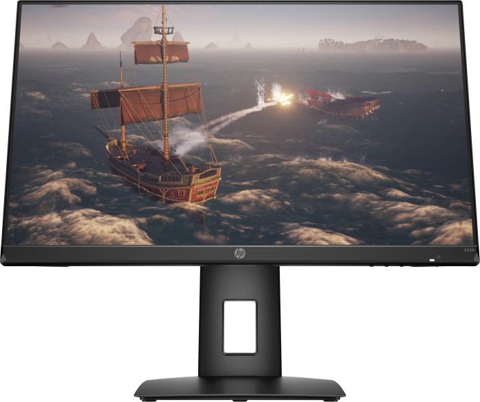 Monitor HP X24ih Gaming 60,5 cm (23,8
