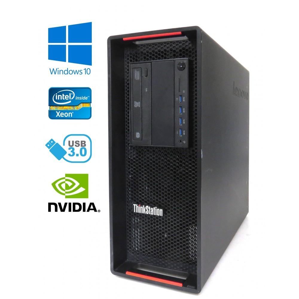 Lenovo ThinkStation P500* poškodbica