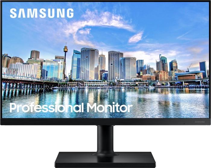 "SAMSUNG F24T452FQU 60,5 cm (24"") FHD LED PLS FreeSync"