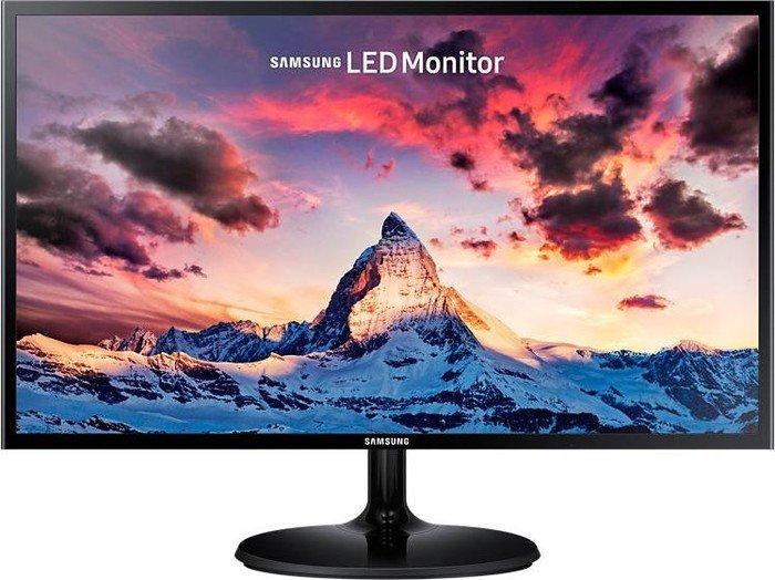 """Samsung S24F354FHU 59,7 cm (23,5"""") FHD PLS LED FreeSync"""