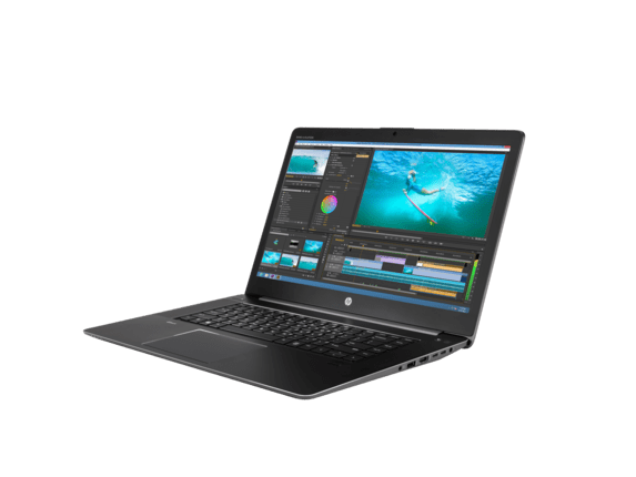 Rabljen prenosnik HP ZBook 15 G3 Workstation / Intel® Xeon® / RAM 32 GB / SSD Disk / 15,6″ / FHD / Quadro grafika