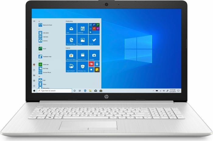 """HP 17-by3001cy / i5 / 16GB RAM / SSD 512GB / 17,3"""" HD+ Touch"""