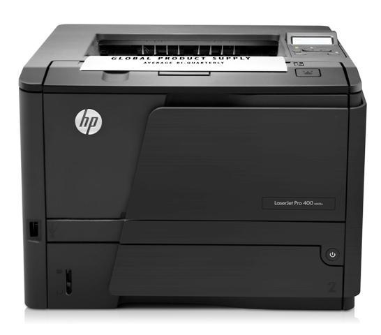 Laserski tiskalnik HP LaserJet Pro M401a (CF270A)