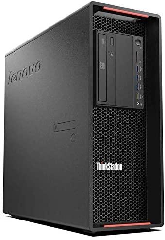 Rabljen računalnik Lenovo ThinkStation P700 Workstation / Intel® Xeon® / RAM 32 GB / SSD Disk / Quadro grafika