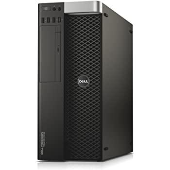 Rabljen računalnik Dell Precision T7810 Workstation / Intel® Xeon® / RAM 32 GB / SSD Disk