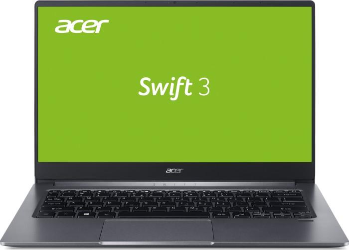 Acer Swift 3 SF314-57-77MU Steel Gray