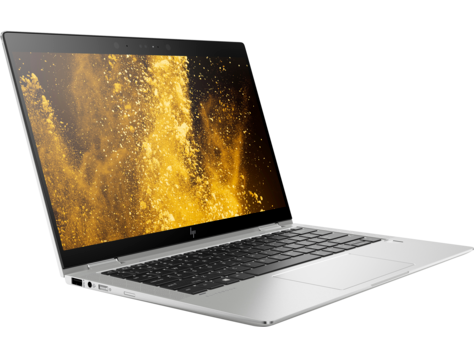 Rabljen prenosnik HP EliteBook x360 1030 G3 / i5 / RAM 16 GB / SSD Disk / 13,3″ / FHD