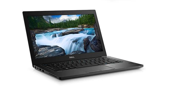Rabljen prenosnik Dell Latitude 7480 Touchscreen / i5 / RAM 8 GB / SSD Disk / 14,0″ / FHD