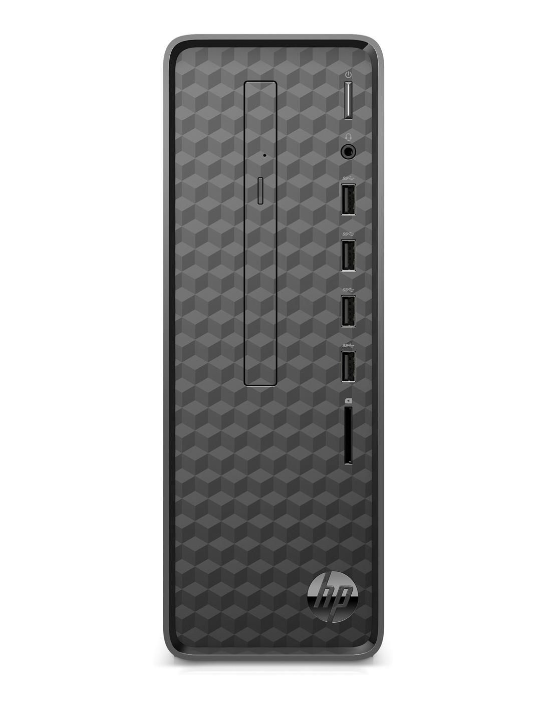 HP Slim Desktop S01-pF1010nf