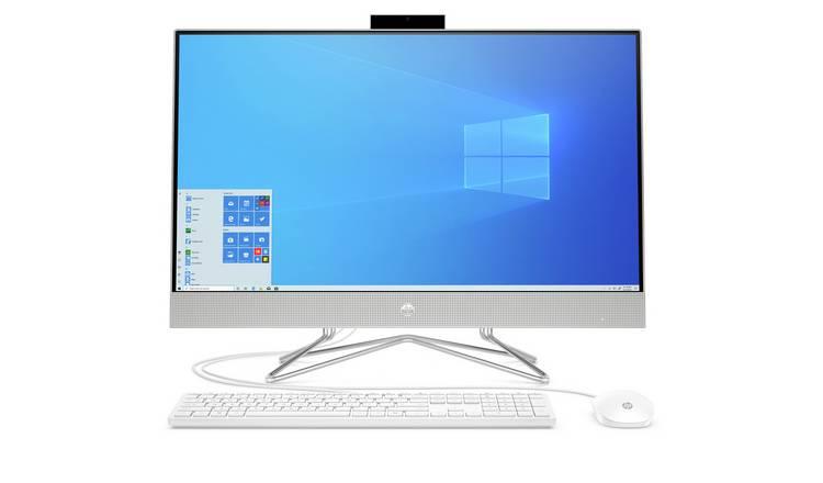 HP All-in-One 24-df0015na
