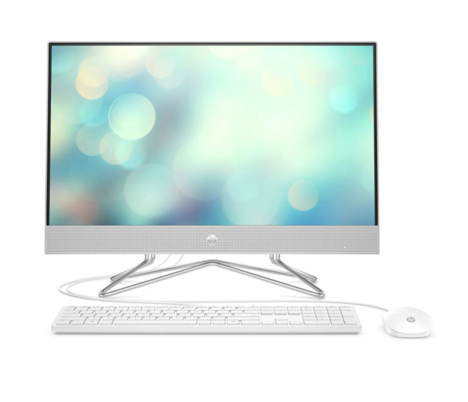 HP All-in-One 24-dp0000nk i7-10700T/8 GB/256 GB SSD/23,8