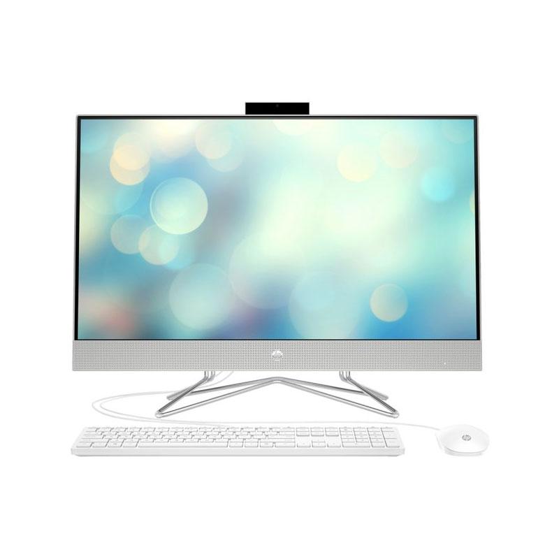 HP All-in-One 27-dp0200nh Nvidia MX330(2 GB) - i7-1065G7/16 GB RAM/256 GB SSD/27