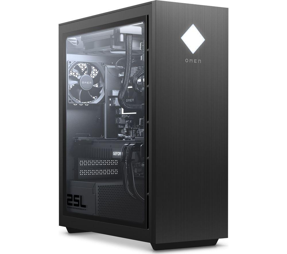 HP Omen 25l Desktop GT12-0182na