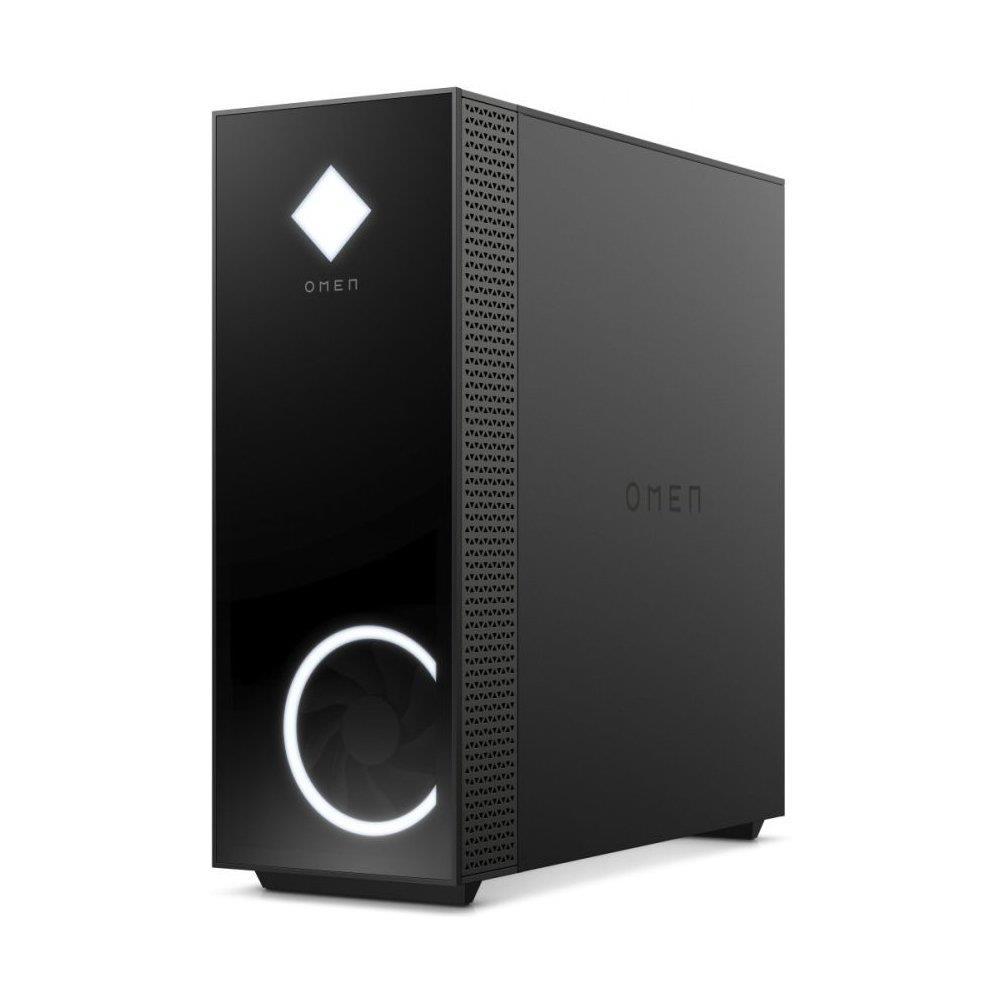 HP OMEN 30L GT13-0777nz RTX 2060 (6 GB) i7-10700F/1 TB SSD + 2 TB HDD/32 GB RAM/Win 10