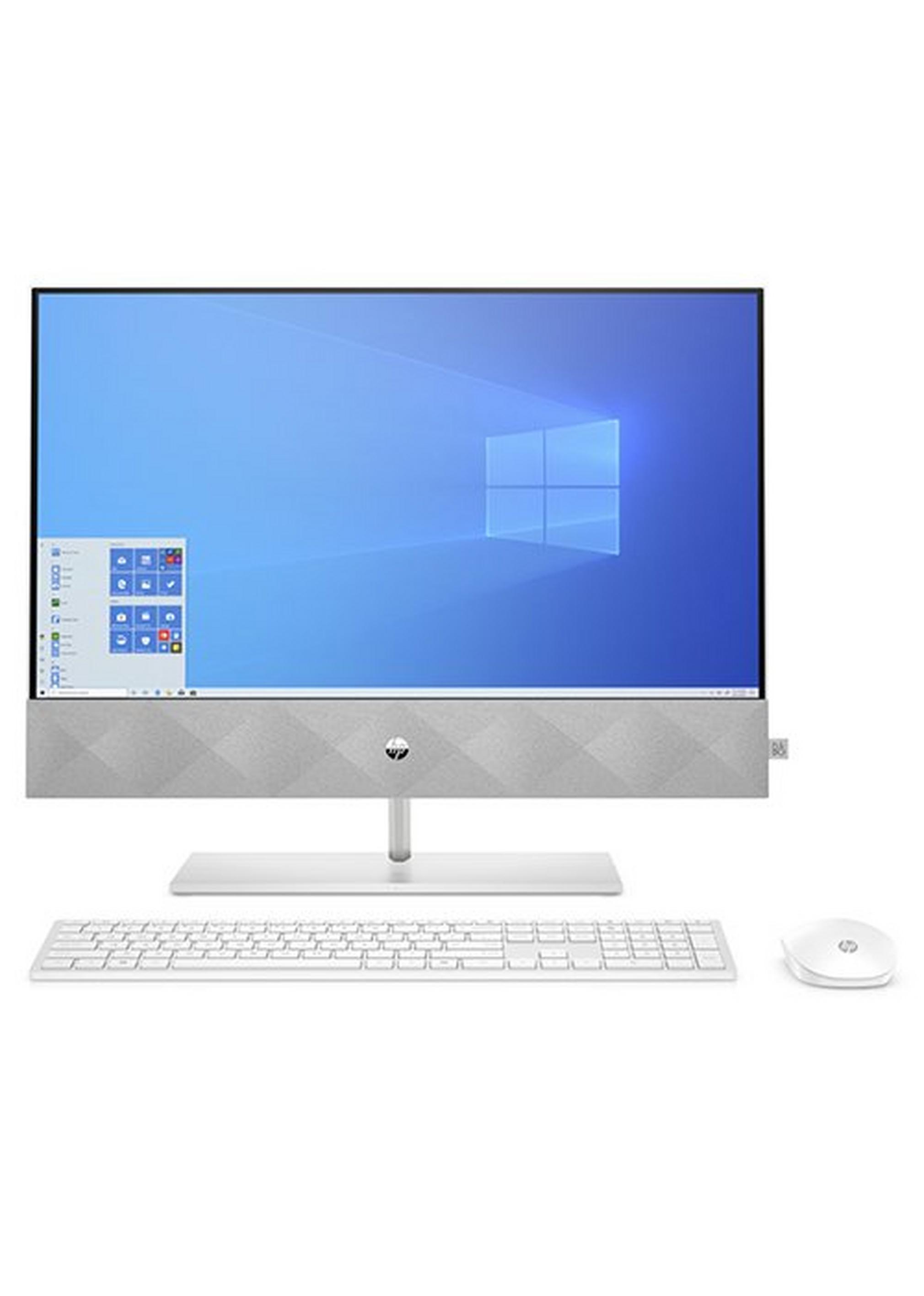 HP All-in-One 24-k0012na