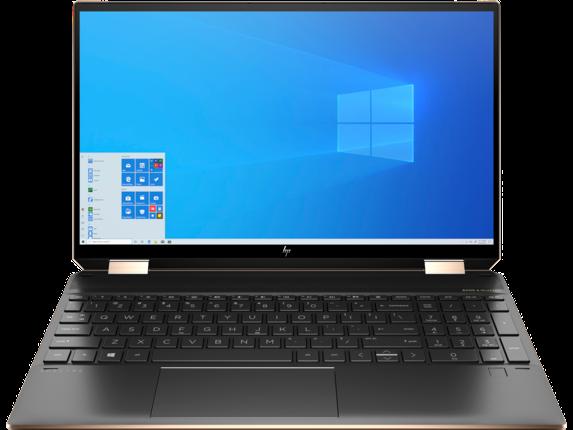 HP Spectre x360 Convertible 15-eb0001nv i7-10750H
