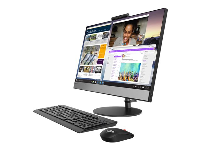Lenovo V530-24ICB AIO - all-in-one - Core i7 9700T 2 GHz