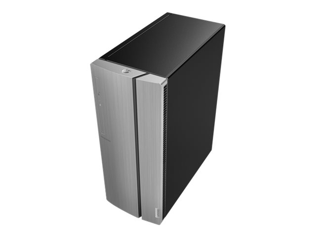 Lenovo IdeaCentre 510-15ICK - tower - Core i7 9700 3 GHz