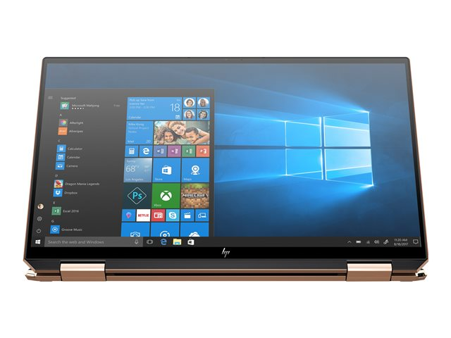 HP Spectre x360 13-aw0007nj