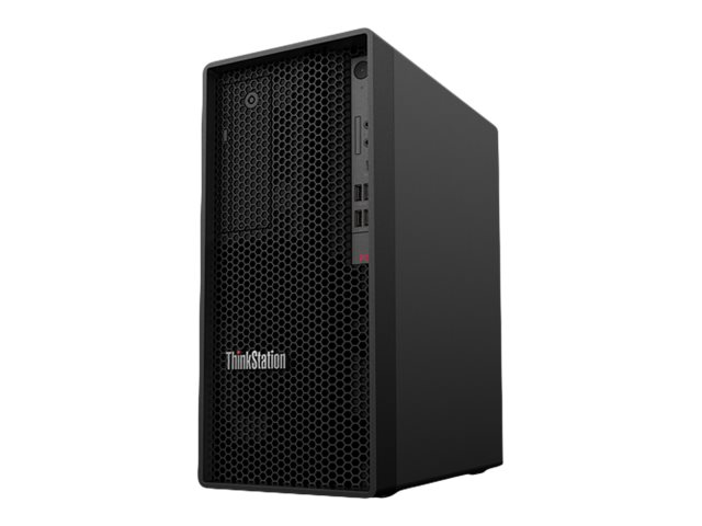 Lenovo ThinkStation P340 - tower - Core i9 10900 2.8 GHz