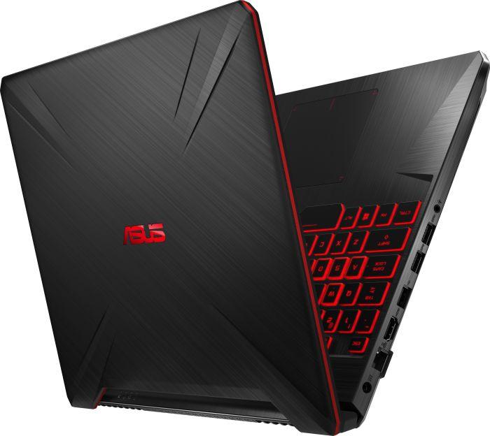 Asus TUF Gaming FX505DY-BQ142
