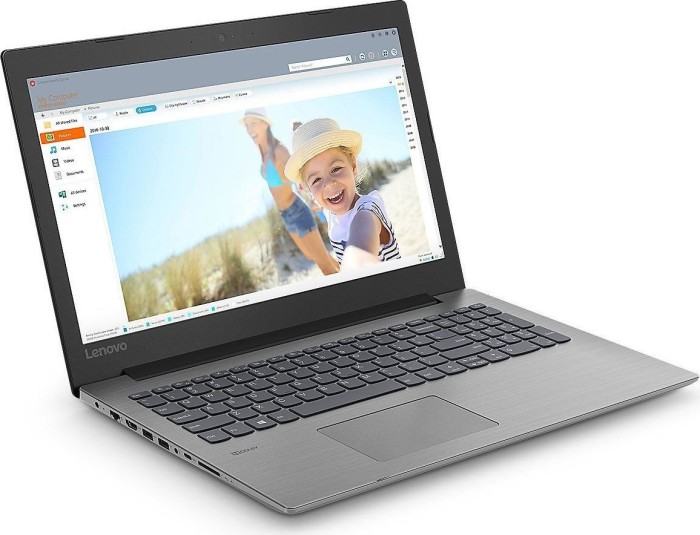 Lenovo IdeaPad 330-15AST (81D600M5GE)