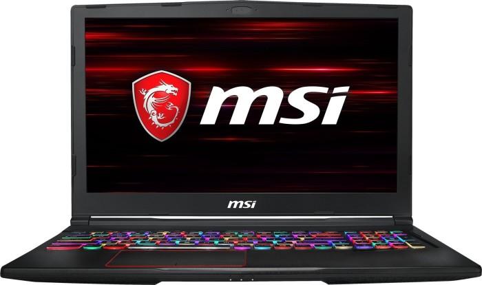 MSI GE63 8RF-040ES